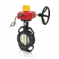 Wafer / Lug Butterfly Valve